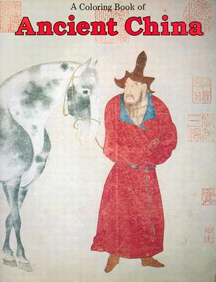 Image for Coloring Book of Ancient China