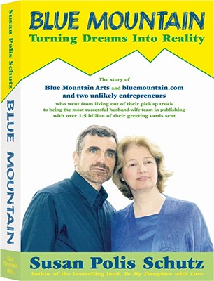 Image for Blue Mountain: Turning Dreams Into Reality