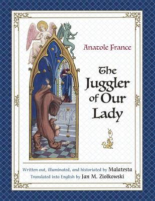 Image for The Juggler of Our Lady (Juggling the Middle Ages)