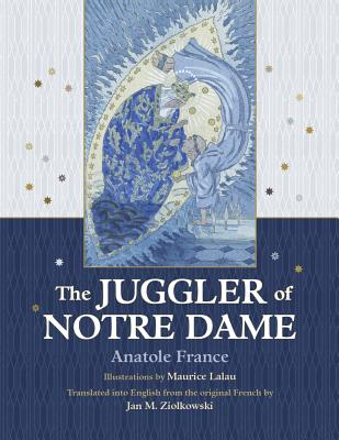 Image for The Juggler of Notre Dame (Juggling the Middle Ages)