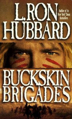 Image for Buckskin Brigades