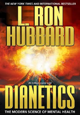 Image for Dianetics : The Modern Science of Mental Health