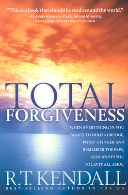 Image for Total Forgiveness