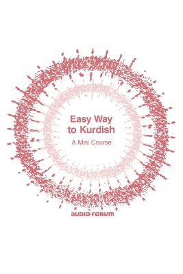 Image for Easy Way to Kurdish (Book/Cassette Course)