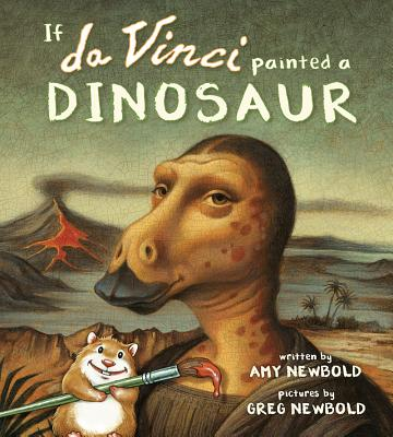 Image for If da Vinci Painted a Dinosaur