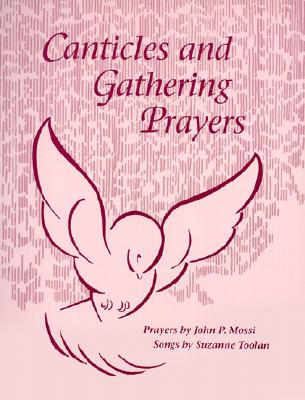 Image for Canticles and Gathering Prayers