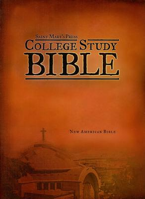 Image for Saint Mary's Press College Study Bible: New American Bible