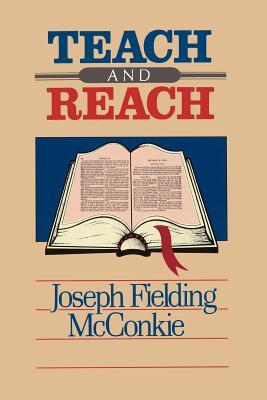 Image for Teach & reach