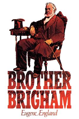 Image for Brother Brigham