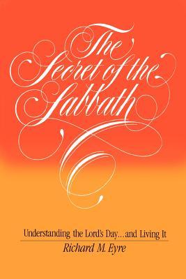 The Secret of the Sabbath, RICHARD EYRE