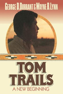 Image for Tom Trails: A New Beginning