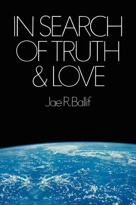 Image for In Search of Truth Love