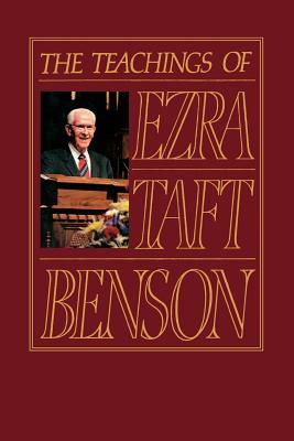Image for Teachings of Ezra Taft Benson