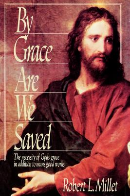 Image for By grace are we saved