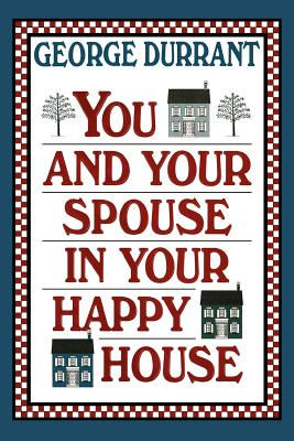Image for You and your spouse in your happy house