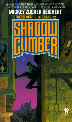 Image for Shadow Climber