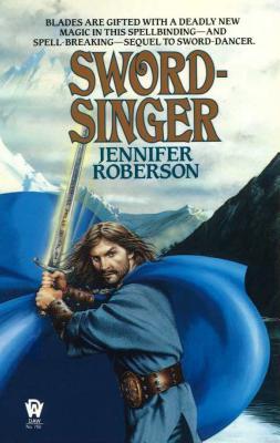 Image for Sword-Singer (Tiger and Del)