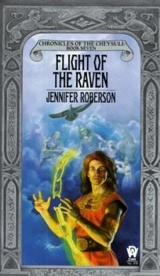 Image for Flight of the Raven (Cheysuli)