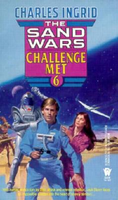 Image for Challenge Met (Sand Wars)