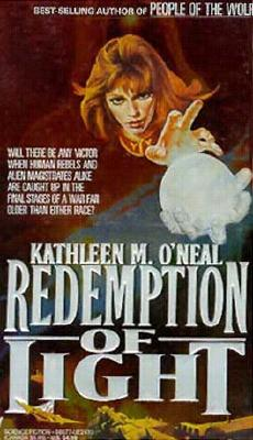 Redemption of Light (Powers of Light), Kathleen M. O'Neal