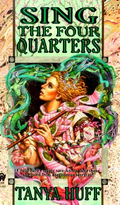 Image for Sing the Four Quarters (Daw Book Collectors)