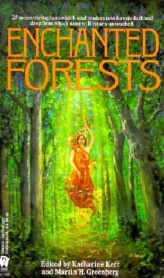 Image for Enchanted Forests