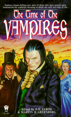 Image for The Time of the Vampires