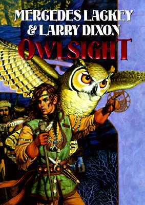 Image for Owl Sight