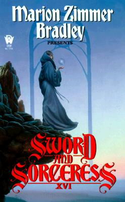 Image for SWORD AND SORCERESS 16
