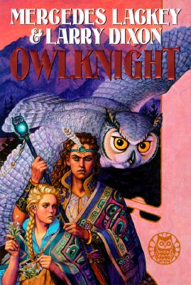 Image for Owlknight