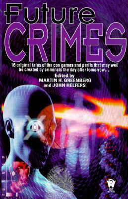 Image for Future Crimes