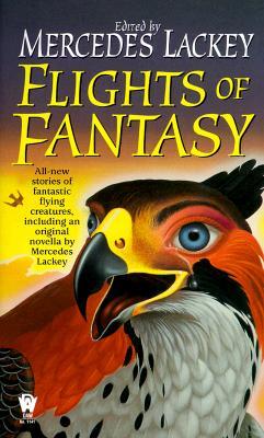 """Image for """"Flights of Fantasy (Daw Book Collectors, No. 1141)"""""""