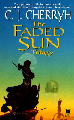 Image for The Faded Sun Trilogy