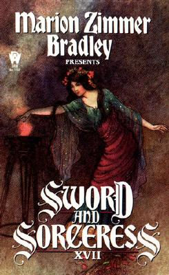 Image for SWORD AND SORCERESS XVII