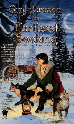 Image for Farthest Seeking