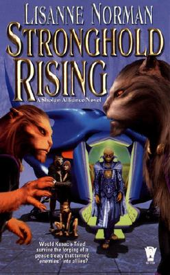 Stronghold Rising, LISANNE NORMAN