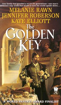 Image for GOLDEN KEY, THE
