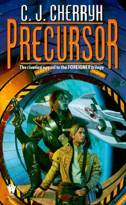 Image for Precursor