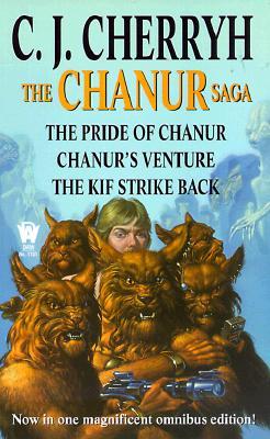 Image for CHANUR SAGA, THE