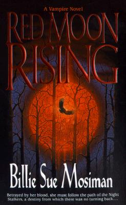 Image for Red Moon Rising: A Vampire Novel