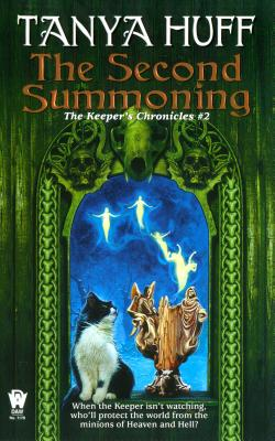 Image for The Second Summoning: The Keeper's Chronicles #2