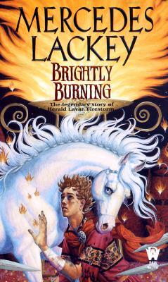 Brightly Burning, Lackey, Mercedes
