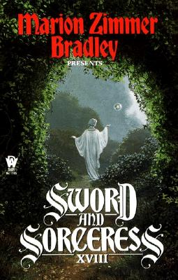 Image for Sword and Sorceress XVIII