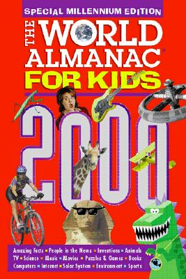 Image for World Almanac for Kids 2000