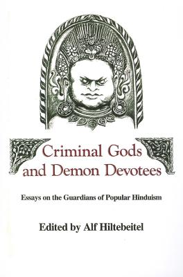 Criminal Gods and Demon Devotees: Essays on the Guardians of Popular Hinduism