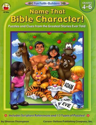 Image for Fun-Faith Builders, Grades 4 - 6