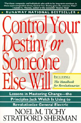 Image for Control Your Destiny or Someone Else Will