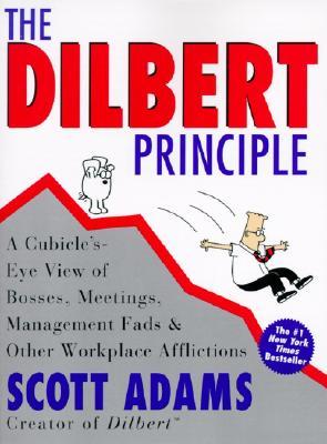 DILBERT PRINCIPLE, ADAMS, SCOTT