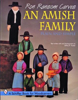 Image for AN AMISH FAMILY