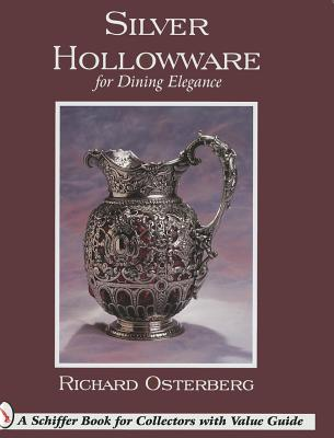Image for SILVER HOLLOWWARE